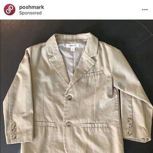Little Boy Sport Coat